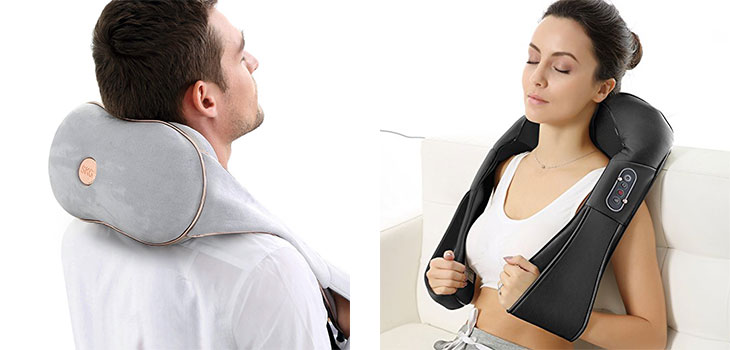 Best Neck and Shoulder Massager Reviews & Expert Recommendations