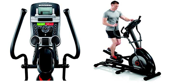 Best Schwinn 430 Elliptical Machine Review