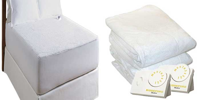 Best Heated Mattress Pads Reviews And Buying Guideline