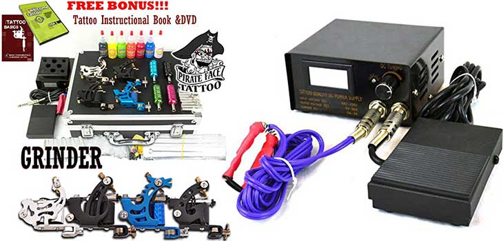 Best Tattoo Power Supply Review And Tips Online Product Recearch