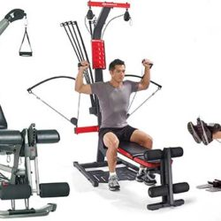 Best Home Gym Reviews And Step By Step Guide line [Updated 2019]