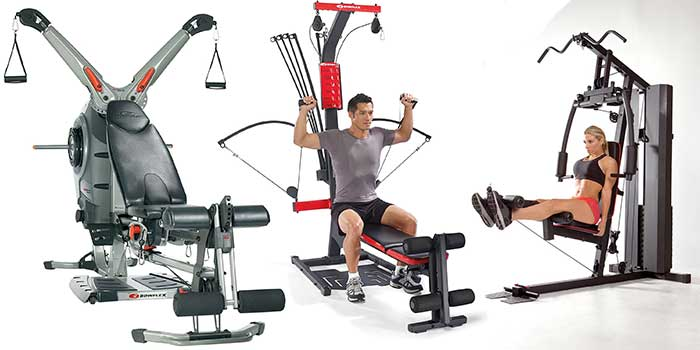 Best home gym reviews and step by step guide line