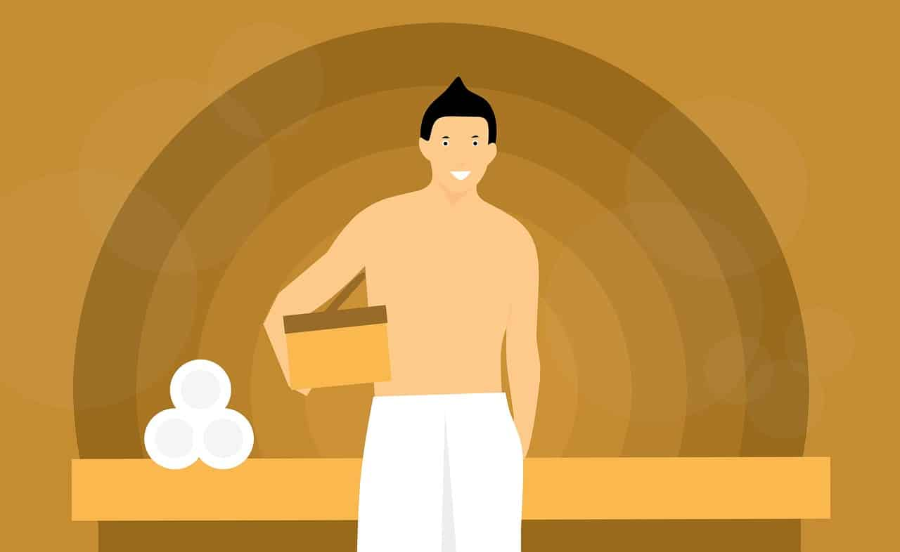 How Many Calories Do You Burn In A Sauna Updated 2020